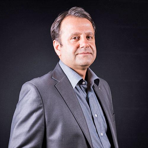 Mehdi Poormand