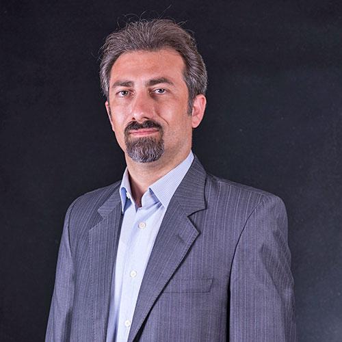 Ali Ehsan Khosravi