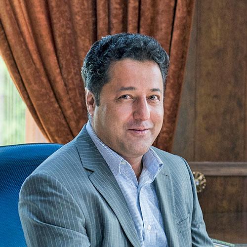 Arash Raadmehr