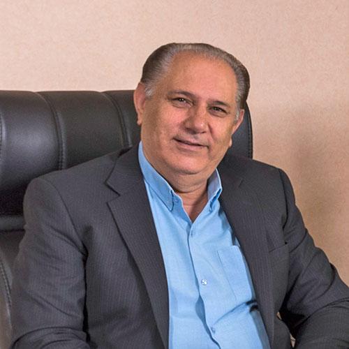 Abdulhossein Gholami