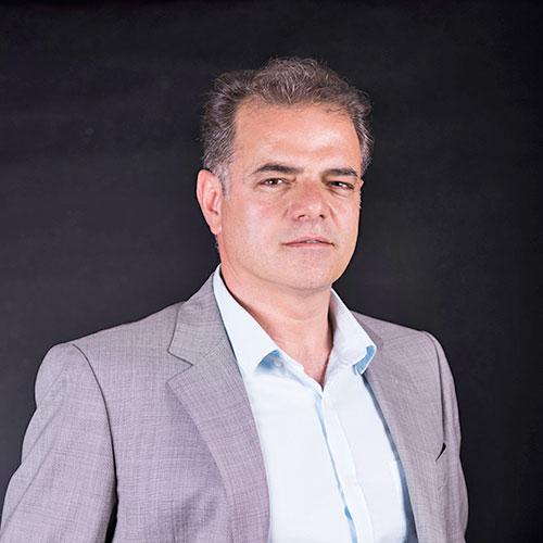 Kazem Hassan Shahi