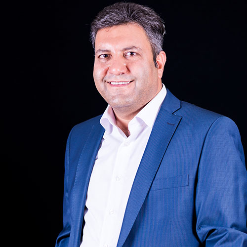 Mohsen Gholami